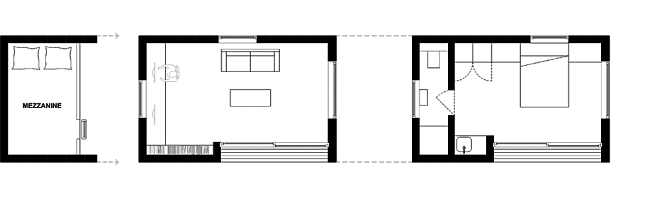 Ecospace Studio 3 blueprint