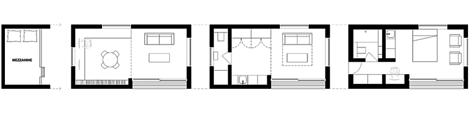 Ecospace studio 04 Blueprints